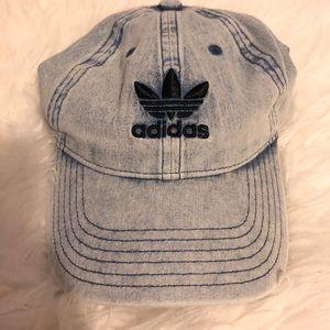 Adidas Denim Cap